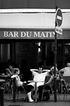 Toulouse - Bar du matin